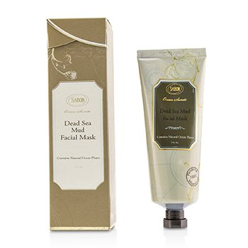 Dead Sea Mud Facial Mask