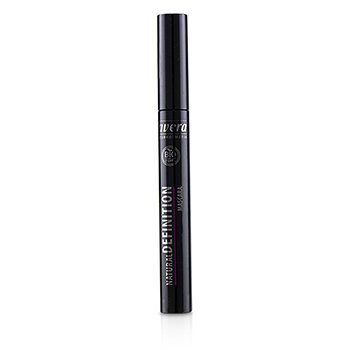 Lavera Natural Definition Mascara - # Black