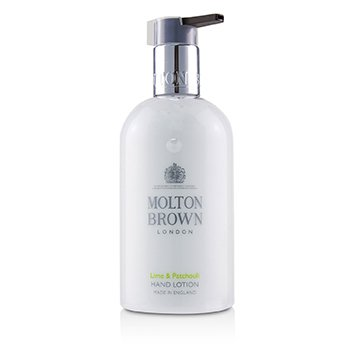 Molton Brown Lime & Patchouli Hand Lotion