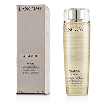 Lancôme Absolue Rose 80 The Brightening & Revitalizing Toning Lotion