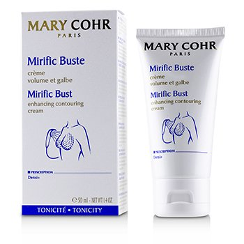 Mary Cohr Mirific Bust Enhancing Contouring Cream