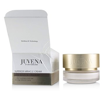 Juvena Superior Miracle Cream (Box Slightly Damaged)
