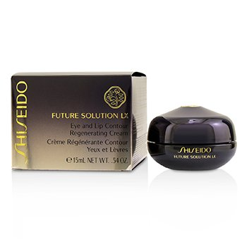 Future Solution LX Eye & Lip Contour Regenerating Cream
