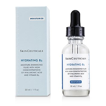 Hydrating B5 - Moisture Enhancing Fluid