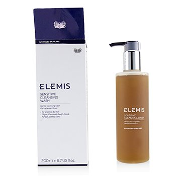 Elemis Sensitive Cleansing Wash (Box Slightly Damaged)