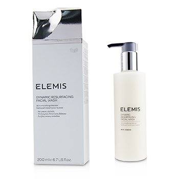 Elemis Dynamic Resurfacing Facial Wash (Box Slightly Damaged)