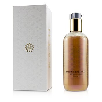 Amouage Fate Bath & Shower Gel