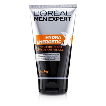 LOreal Men Expert Hydra Energetic X Daily Purifying Wash