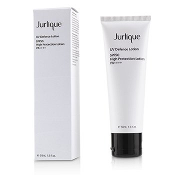 Jurlique UV Defence Lotion SPF 50