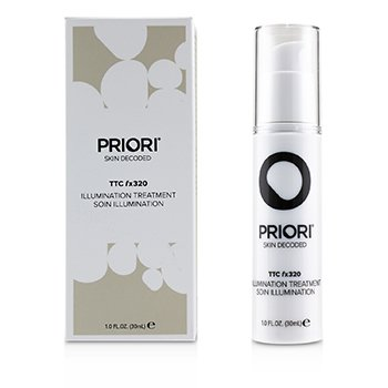 Priori TTC fx320 Illumination Treatment