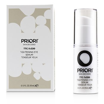 Priori TTC fx330 Tightening Eye Serum