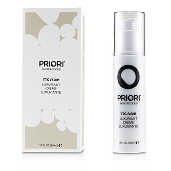 Priori TTC fx341 Luxuriant Creme