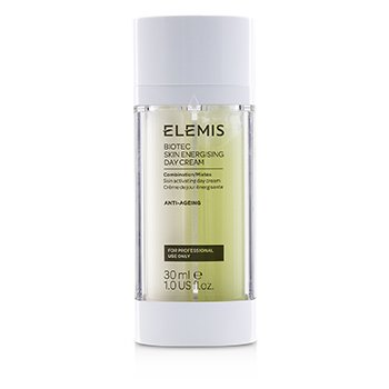 Elemis BIOTEC Skin Energising Day Cream - Combination (Salon Product)