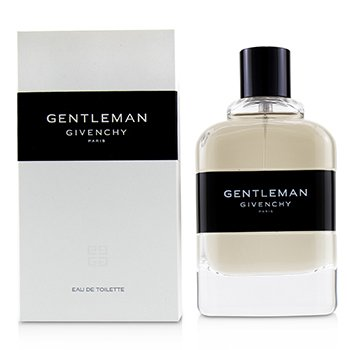 Givenchy Gentleman Eau De Toilette Spray