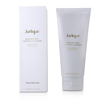 Jurlique Radiant Skin Foaming Cleanser
