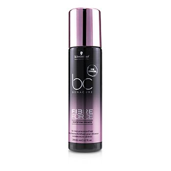 Schwarzkopf BC Bonacure Fibre Force Fortifying Primer (For Over-Processed Hair)