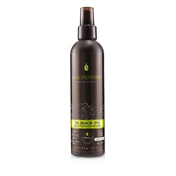 Macadamia Natural Oil Professional Curl Enhancing Spray