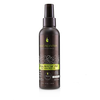 Macadamia Natural Oil Professional Thermal Protectant Spray (All Hair Textures)
