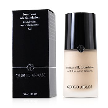 Giorgio Armani Luminous Silk Foundation - # 3.75 (Fair, Rosy)