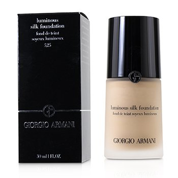 Giorgio Armani Luminous Silk Foundation - # 5.25 (Medium, Rosy)