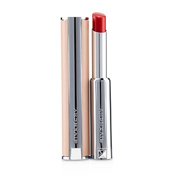 Givenchy Le Rose Perfecto Beautifying Lip Balm - # 301 Soothing Red