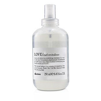 Love Curl Revitalizer (Lovely Curl Enhancing Revitalizing Treatment For Wavy or Curly Hair)