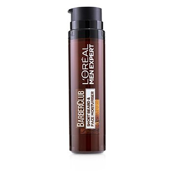 LOreal Men Expert Barber Club Short Beard & Face Moisturiser