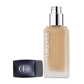 Christian Dior Dior Forever 24H Wear High Perfection Foundation SPF 35 - # 2W (Warm Peach)