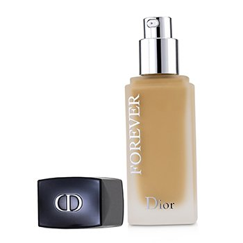 Christian Dior Dior Forever 24H Wear High Perfection Foundation SPF 35 - # 3W (Warm)