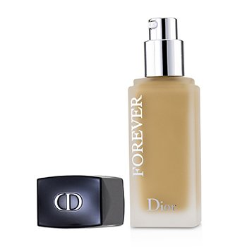 Christian Dior Dior Forever 24H Wear High Perfection Foundation SPF 35 - # 3WO (Warm Olive)