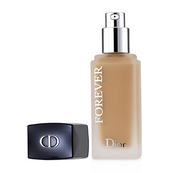 Christian Dior Dior Forever 24H Wear High Perfection Foundation SPF 35 - # 3WP (Warm Peach)