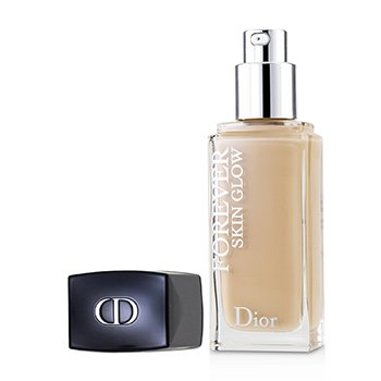 Christian Dior Dior Forever Skin Glow 24H Wear High Perfection Foundation SPF 35 - # 2CR (Cool Rosy)