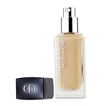 Christian Dior Dior Forever Skin Glow 24H Wear High Perfection Foundation SPF 35 - # 2N (Neutral)