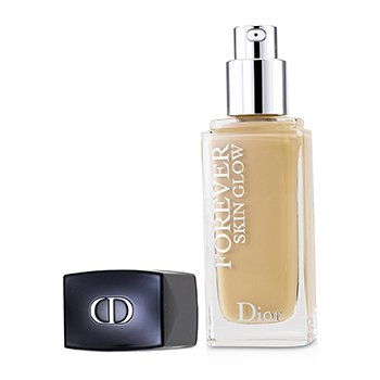 Christian Dior Dior Forever Skin Glow 24H Wear High Perfection Foundation SPF 35 - # 2W (Warm)
