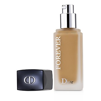Christian Dior Dior Forever 24H Wear High Perfection Foundation SPF 35 - # 4N (Neutral)