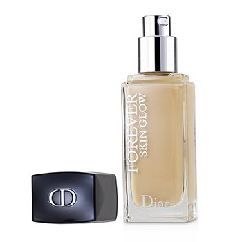 Christian Dior Dior Forever Skin Glow 24H Wear High Perfection Foundation SPF 35 - # 1W (Warm)