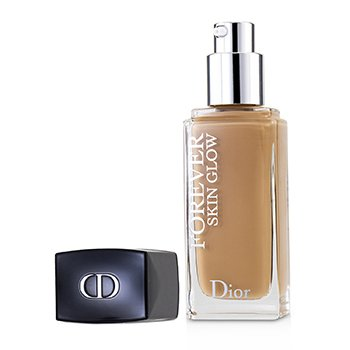 Christian Dior Dior Forever Skin Glow 24H Wear High Perfection Foundation SPF 35 - # 3WP (Warm Peach)