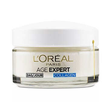 LOreal Age Expert 35+ Collagen Anti-Wrinkle Hydrating Day Cream