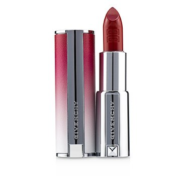 Givenchy Le Rouge Intense Color Sensuously Mat Lipstick - # 332 Fearless (Limited Edition)