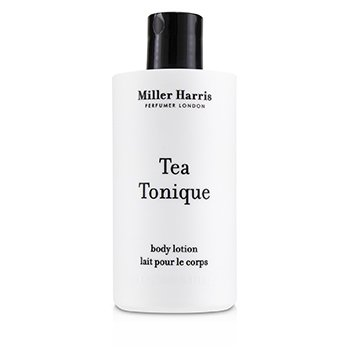Miller Harris Tea Tonique Body Lotion