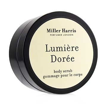 Miller Harris Lumiere Doree Body Scrub