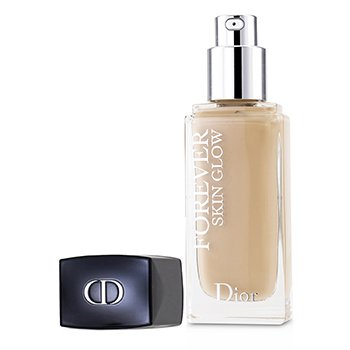 Christian Dior Dior Forever Skin Glow 24H Wear High Perfection Foundation SPF 35 - # 1CR (Cool Rosy)