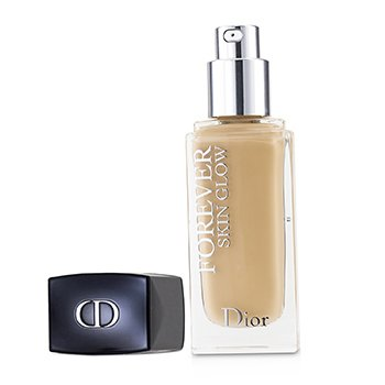 Christian Dior Dior Forever Skin Glow 24H Wear High Perfection Foundation SPF 35 - # 1.5N (Neutral)