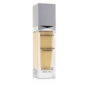 Givenchy Teint Couture Everwear 24H Wear & Comfort Foundation SPF 20 - # Y105