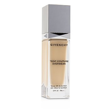 Givenchy Teint Couture Everwear 24H Wear & Comfort Foundation SPF 20 - # P110