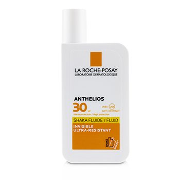 La Roche Posay Anthelios Shaka Fluid SPF 30 - Invisble Ultra Resistant