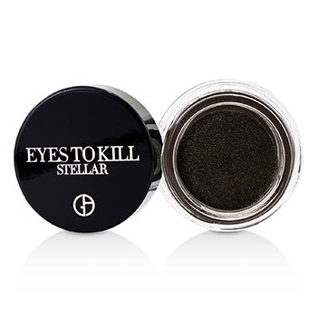 Giorgio Armani Eyes To Kill Stellar Bouncy High Pigment Eye Color # 3 Eclipse