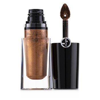 Giorgio Armani Eye Tint Liquid Eye Color - # 41 Fusion (Chrome-Metallic)