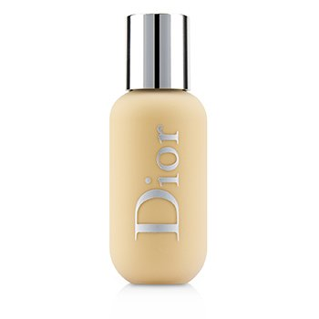 Christian Dior Dior Backstage Face & Body Foundation - # 1W (1 Warm)