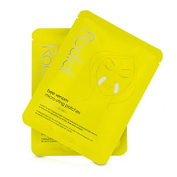 Rodial Bee Venom Micro Sting Patches 4 Sachet Pack